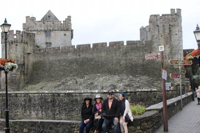 Cahir Castle, Ireland