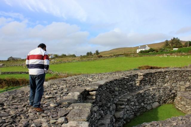 Loher, Ring of Kerry, Ireland