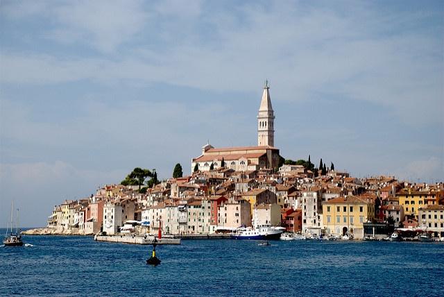 Rovinj, Croatia - Dream Romantic Escapes