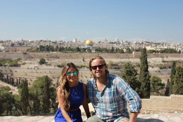 Jerusalem Travel Fashion Guide | The Wanderlust Effect