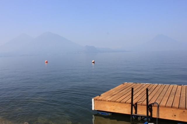 Caelum et Terra, Lake Atitlan