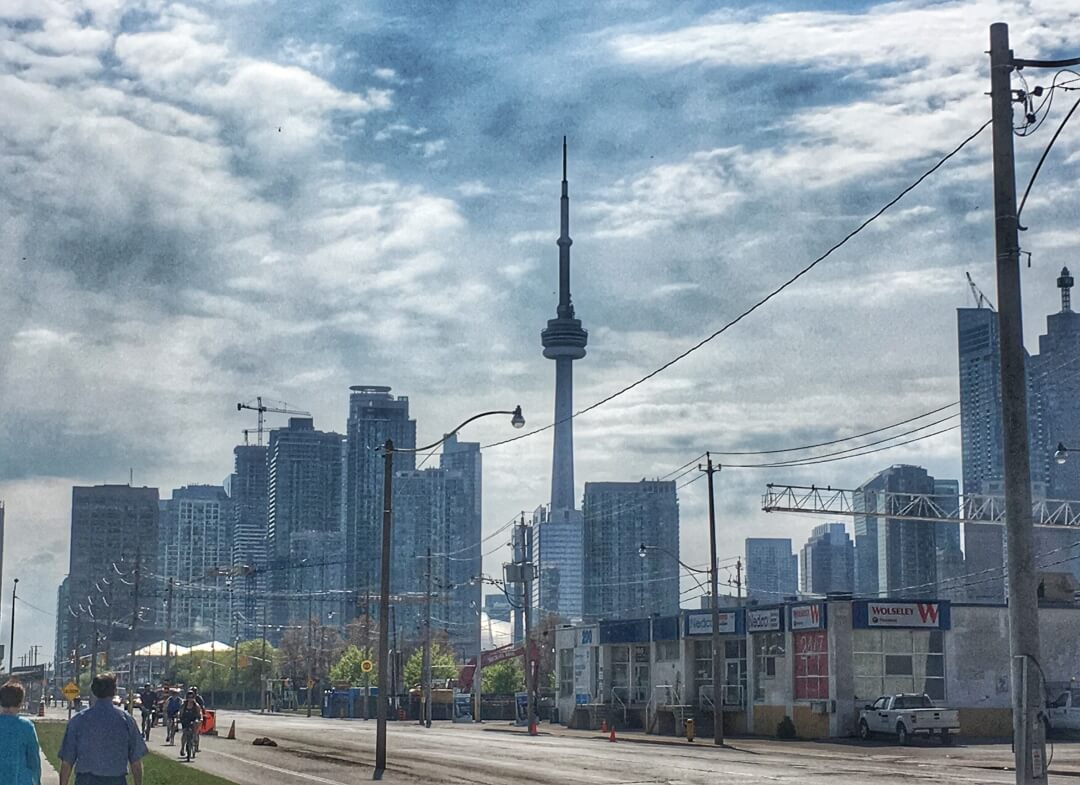Guide to Toronto's Neighborhoods | The Wanderlust Effect Blog