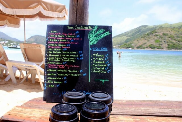Pinel Island, St. Martin | The Wanderlust Effect