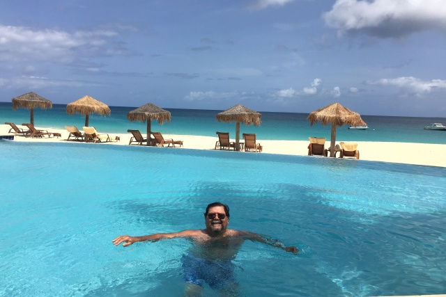 30th Birthday in Anguilla