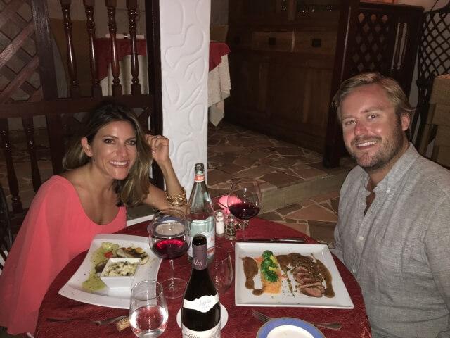 La Villa Restaurant, St. Martin, Grand Case| The Wanderlust Effect