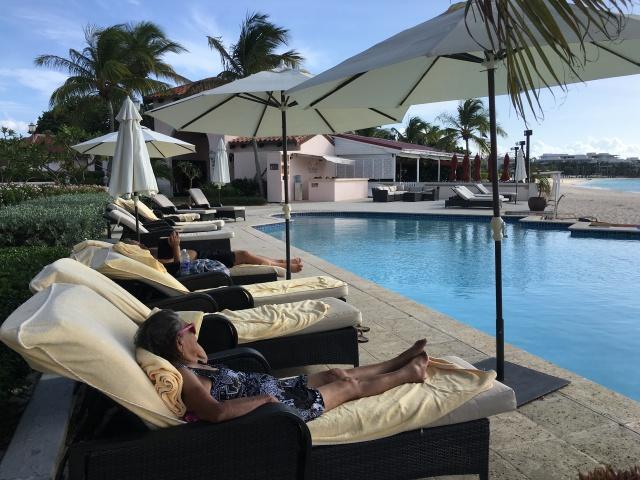 30th Birthday in Anguilla