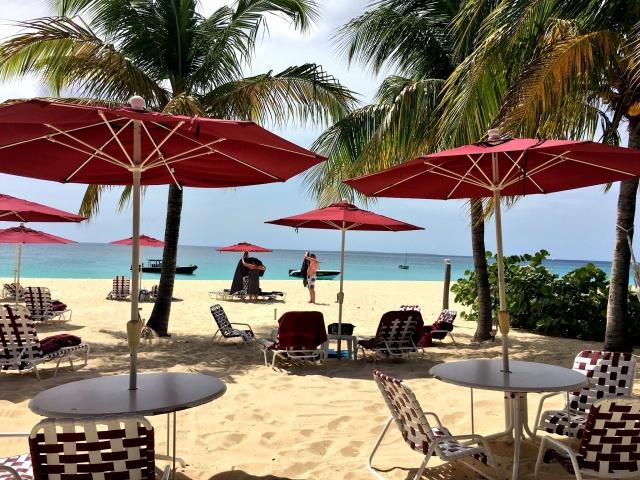 Jacala, 30th Birthday in Anguilla