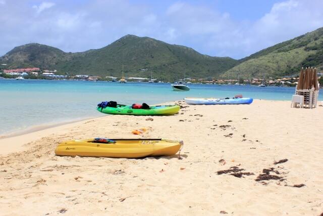 Pinel Island, St. Martin   The Wanderlust Effect