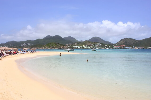 Pinel Island, St. Martin | The Wanderlust Effect