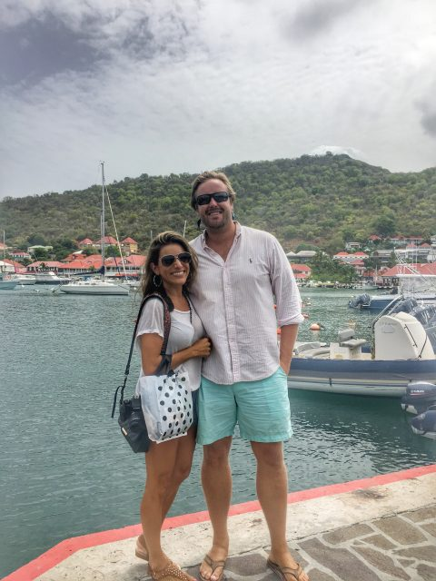 Gustavia, Shopping in St. Barths · The Wanderlust Effect Blog