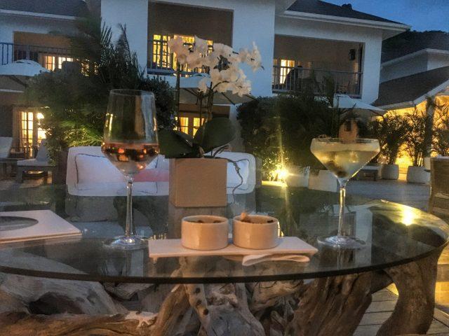 Isle de France Cheval Blanc, St. Barths