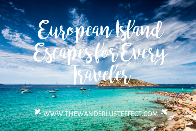 Ibiza Flights - European Island Escapes for Every Traveler
