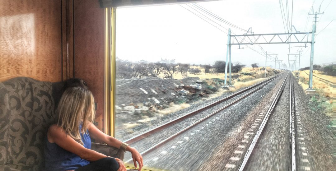 The Blue Train, South Africa - The Wanderlust Effect