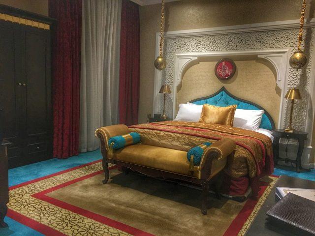Layover in Doha