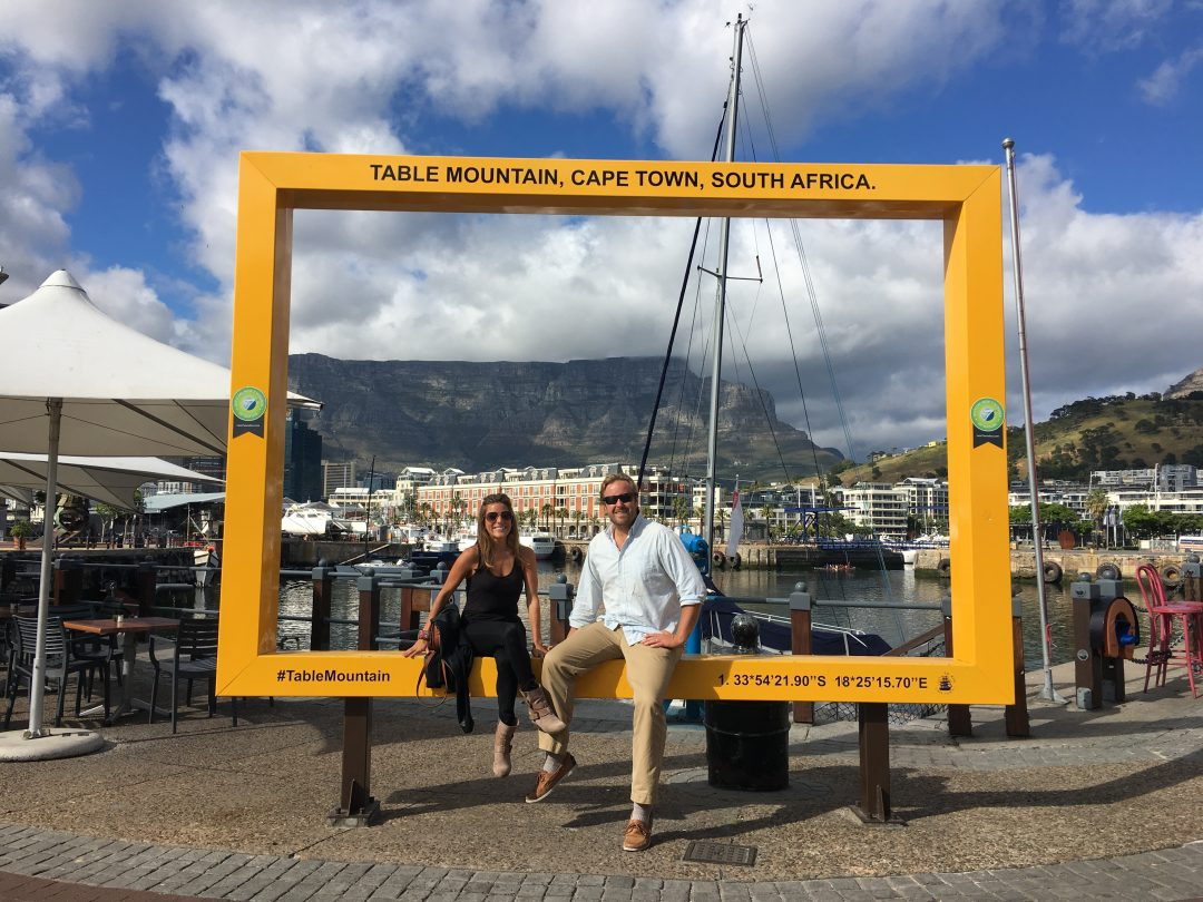 A Perfect Day in Cape Town - The Wanderlust Effect