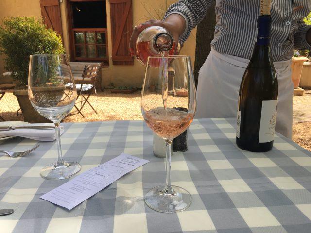 Le Petite Dauphine, Wine Tasting on the Franschhoek WIne Tram
