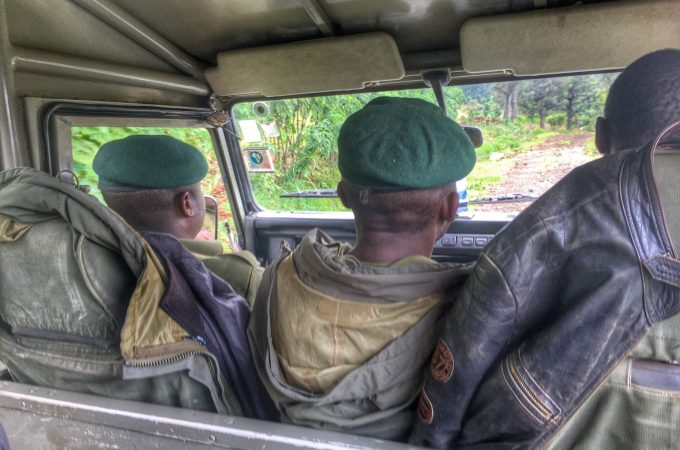 What's the DRC really like?