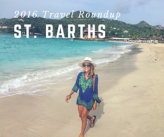 2016 Travel Roundup - The Wanderlust Effect