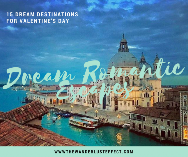 Destinations for Valentine's Day, Gritti Palace, Venice