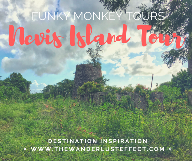 Hamilton Estate, Funky Monkey Tours, Nevis