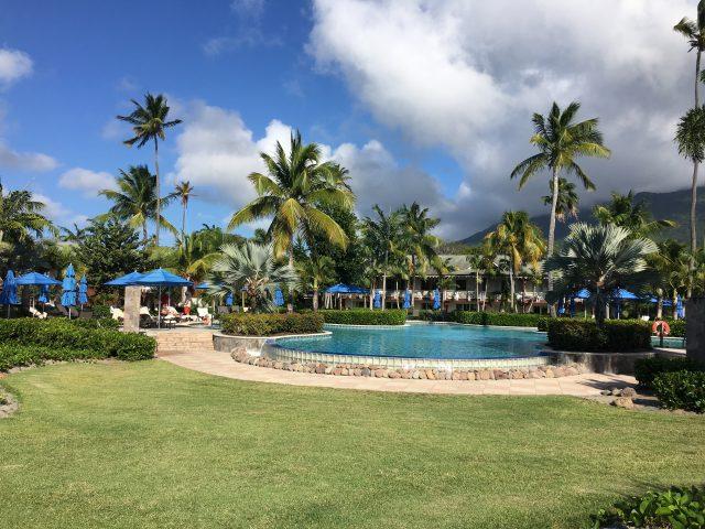 Nevis Hotel Round-Up: Four Seasons Nevis