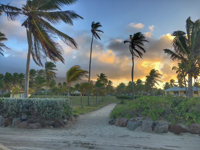 Nevis Hotel Round-Up: Nisbet Plantation