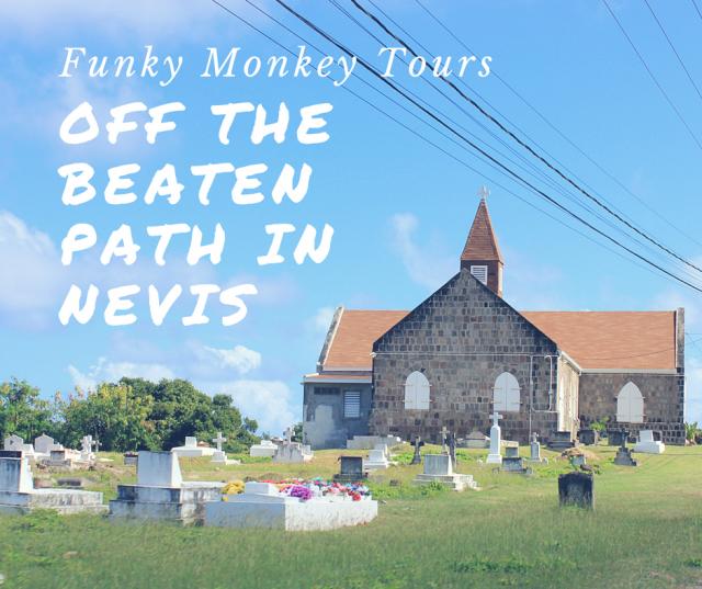 Funky Monkey Tours, Nevis