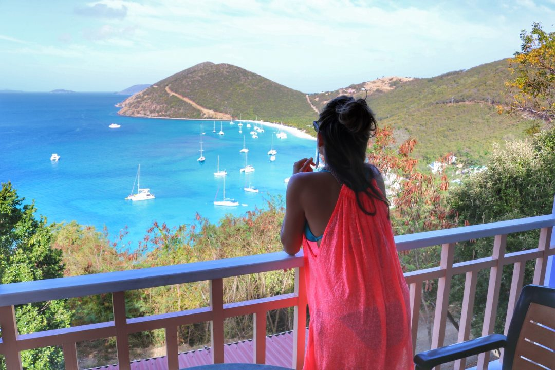 White Bay Villas, Jost van Dyke