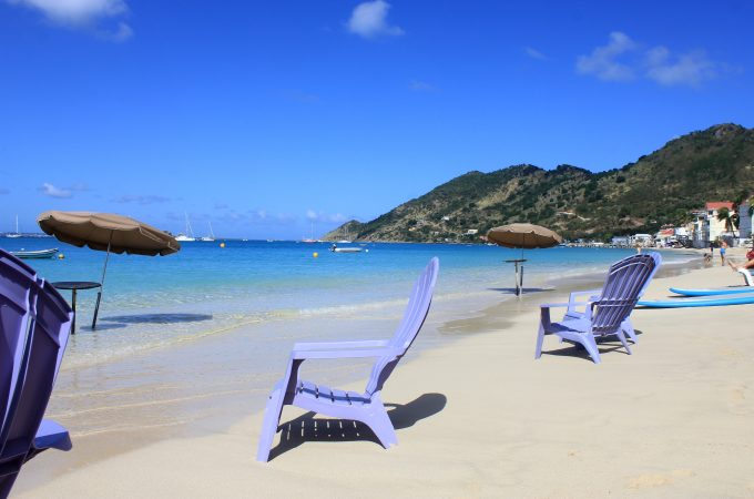 A Perfect Day in Grand Case, French St. Martin