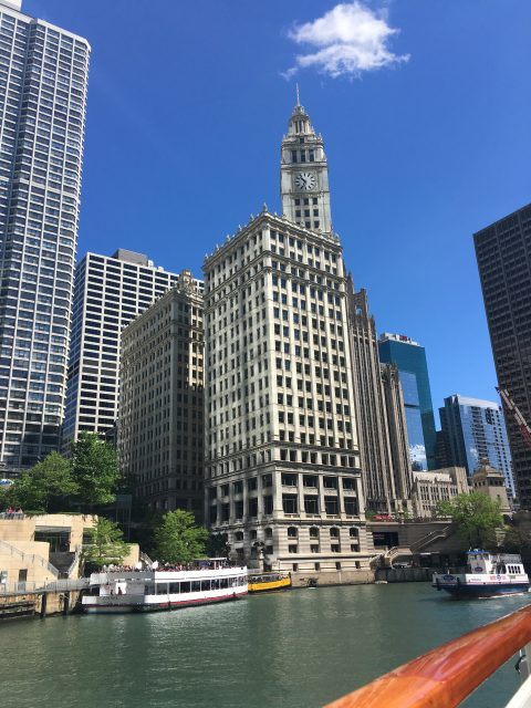 Chicago Architecture Foundation Tour