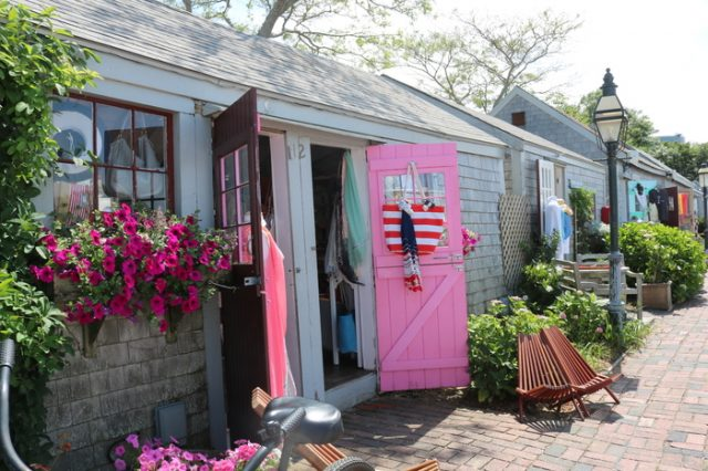 3 Days in Nantucket