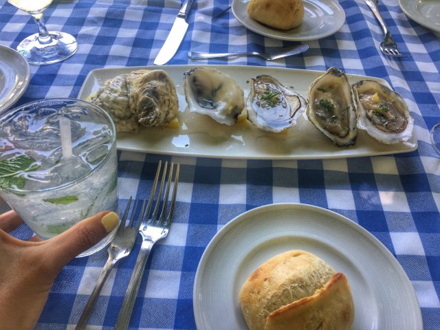 Nantucket Dining, Top 5 Things to Do in Nantucket