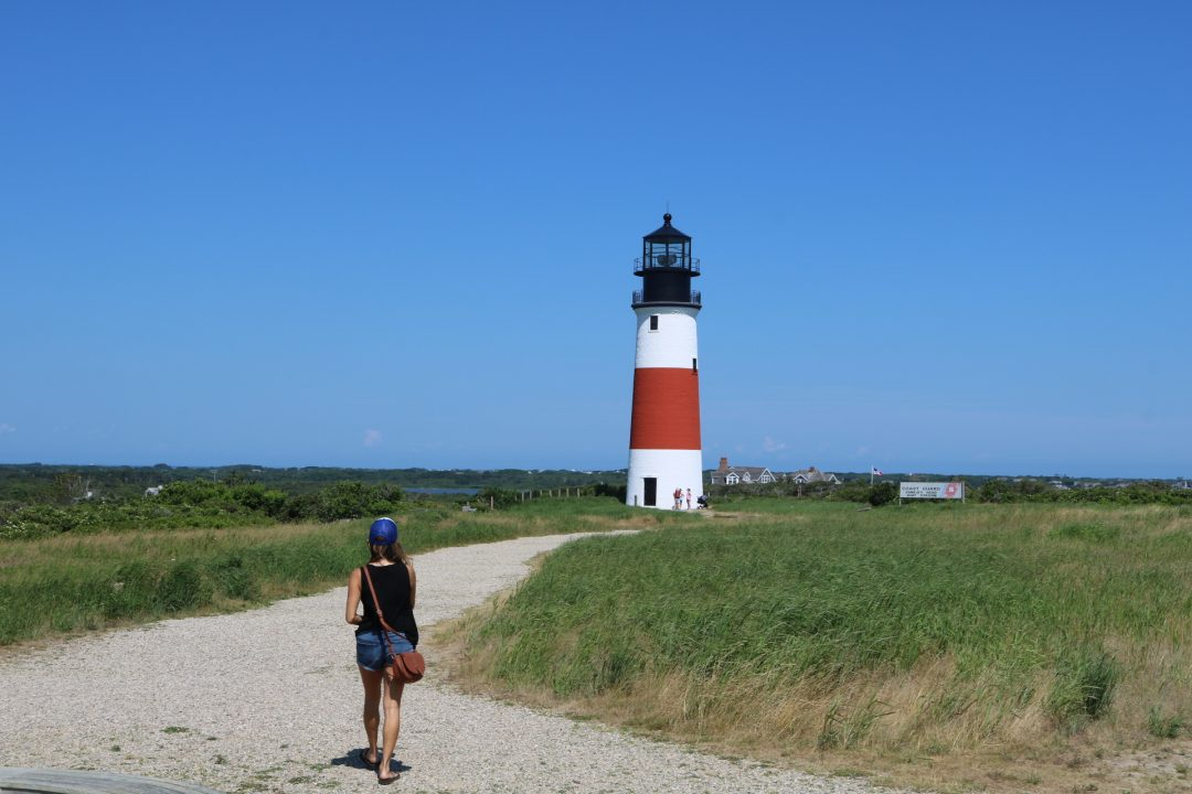 Top 5 Experiences in Nantucket