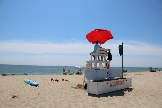 Sconset Beach, Top 5 Things to Do in Nantucket