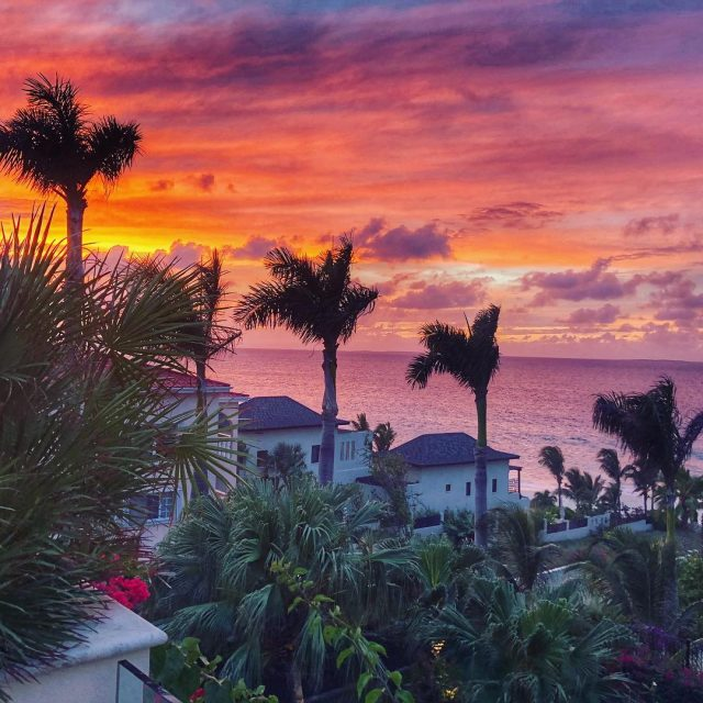 Drinks at Quintessence: 25 Things to Do in Anguilla