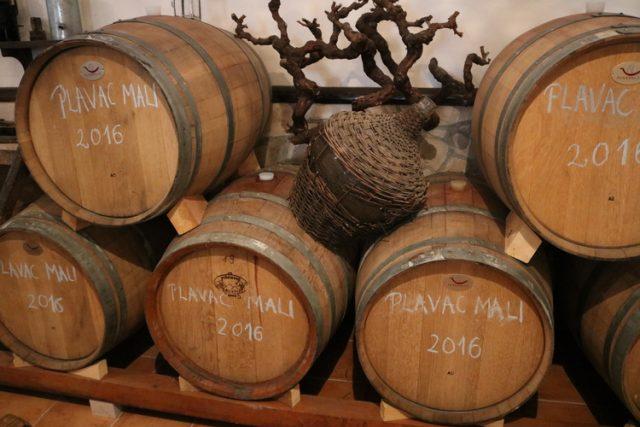 Marlais, Wine Tasting on the Peljesac Peninsula