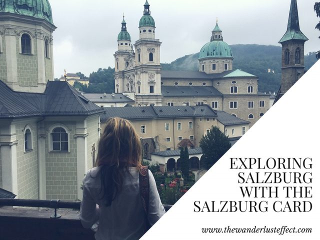 Using the Salzburg Card, Salzburg Catacombs