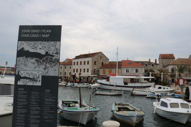 Stari Grad // Exploring Hvar by Car
