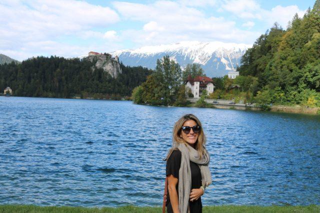 Villa Istra, Lake Bled