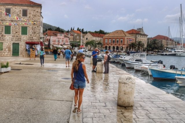 ITINERARY: One Week on Hvar