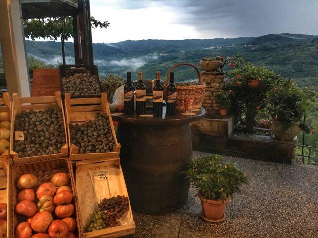 Bencic Edo, Motovun, Istria