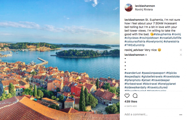 5 Photos to Take in Rovinj