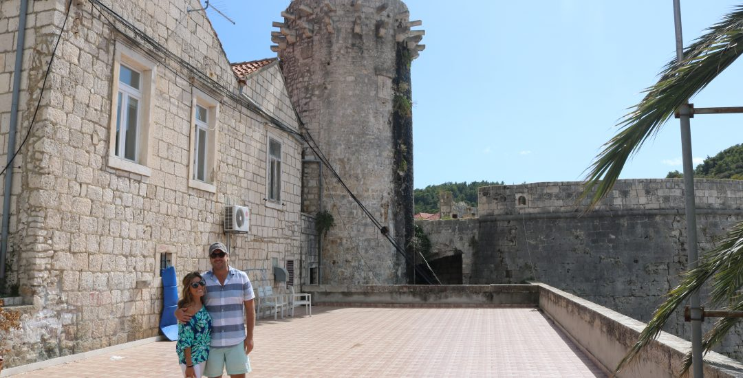 ISLAND HOPPING: Day Trip to Korcula