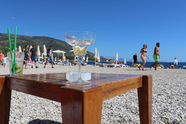 Zlatni Rat: A Day trip to Brac