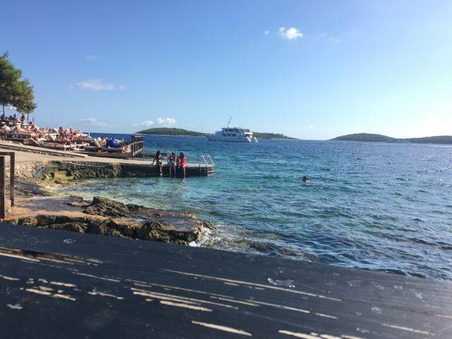 Hula Hula, One Day in Hvar