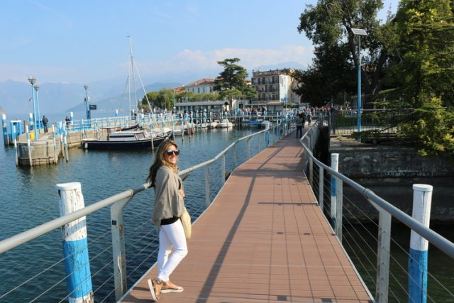 Lago d'Iseo, Sightseeing from Venice to Milan