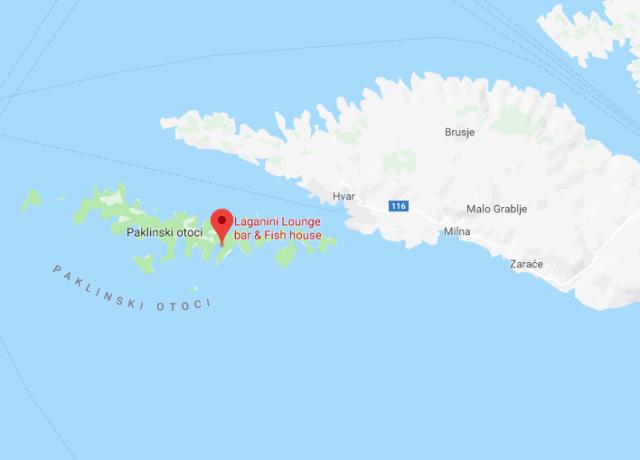 Pakelini Islands, Hvar