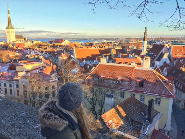 Exploring Estonia with the Tallinn Card