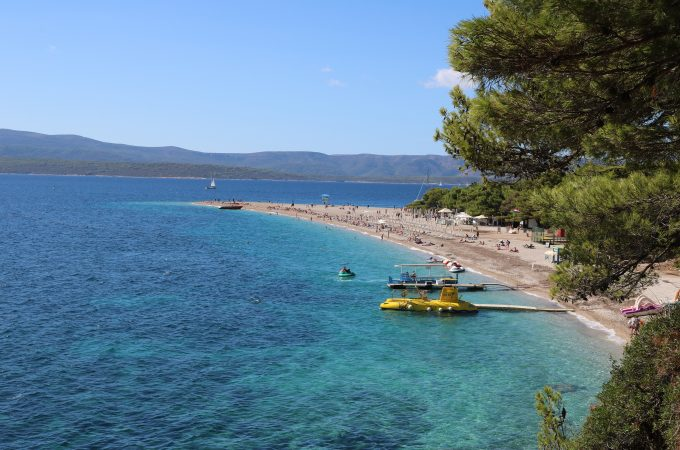 Day Trip to Brac