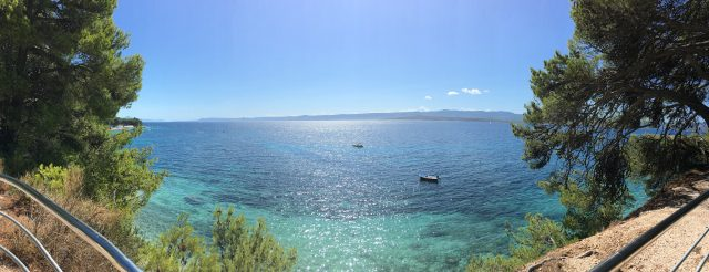 Day Trip to Brač